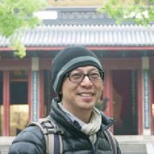 我的圖像: Chun-Ying WANG 汪純瑩